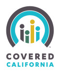 Covered California - tax loop hole