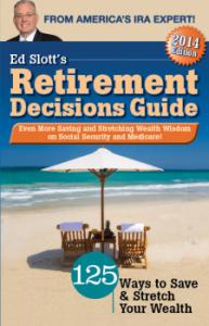 Retirement Decisions Guide by Ed Slott